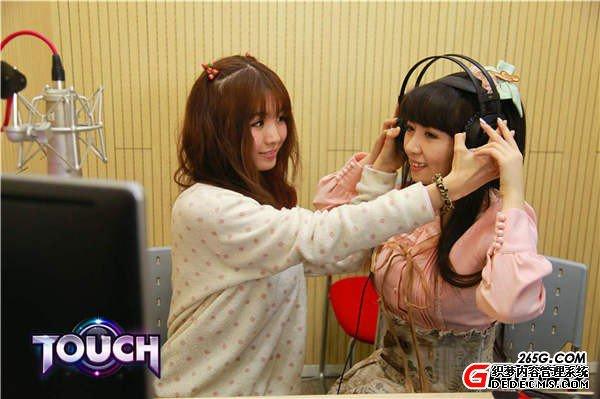 强势登场! 完美世界Touch2周年庆典前瞻