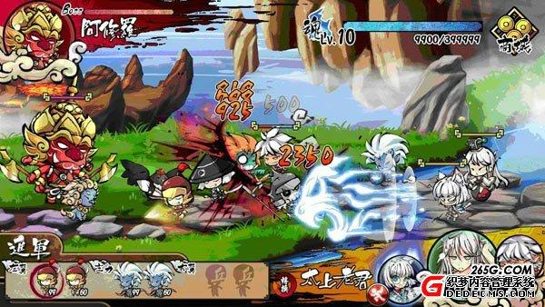 幻想战姬主策:给玩家愉快的游戏体验